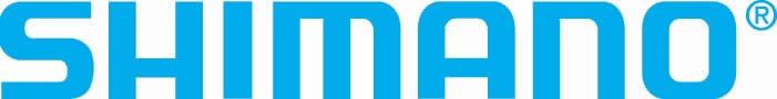 Shimano - Blue Logo